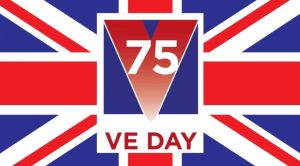VE Day image